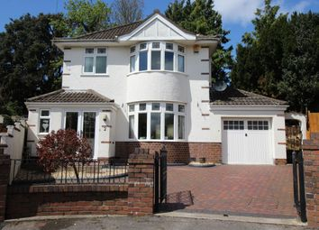 3 bed detached house for sale in Sunnyside Crescent, Clevedon BS21