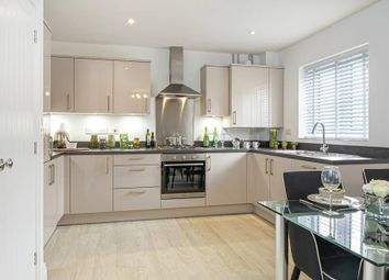"Thumbnail 1 bedroom flat for sale in ""The Bailey"" at Lansdown Road, Cheltenham"