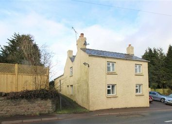 Thumbnail 4 bed detached house for sale in Staunton, Coleford