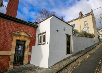 Thumbnail 1 bedroom end terrace house for sale in Hillgrove Street North, Kingsdown, Bristol