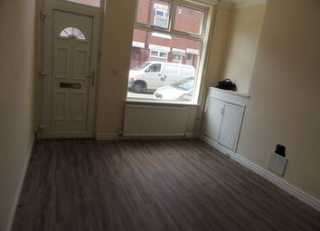 Thumbnail 3 bedroom terraced house to rent in Roberts Road, Leicester