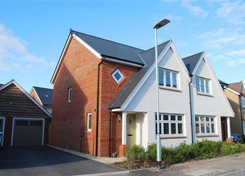 Thumbnail 1 bed property to rent in Orchard Place, Bathpool, Taunton