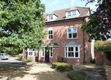 Thumbnail 2 bed flat to rent in Mannock Way, Woodley, Reading, Berkshire