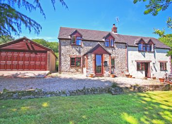 Thumbnail 4 bed cottage for sale in Harcombe, Lyme Regis