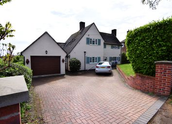 Thumbnail 5 bed detached house for sale in Dormers, Newlands Park, Seaton