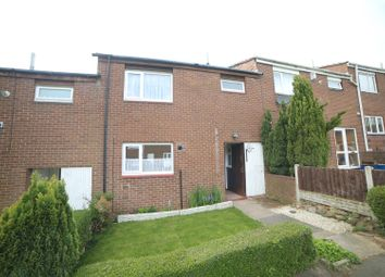Thumbnail 3 bed terraced house for sale in Brindley Ford, Brookside, Telford