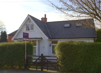 Thumbnail 4 bed detached bungalow for sale in Carisbrooke Road, Hucclecote, Gloucester