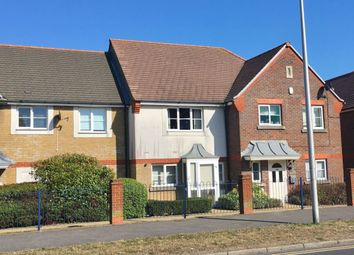 2 bed terraced house for sale in St. Kitts Drive, Eastbourne BN23