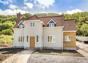 Thumbnail 3 bed detached house for sale in Lanchards Lane, Shillingstone, Blandford Forum, Dorset