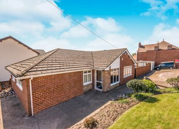 Thumbnail 3 bed detached bungalow for sale in Mount Street, Hednesford, Cannock