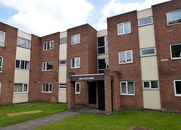 Thumbnail 2 bed flat to rent in Aberton Court, Erdington, Birmingham