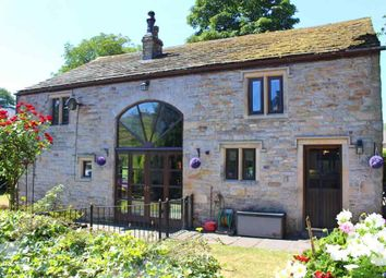 Thumbnail 3 bed barn conversion for sale in Loveclough Fold, Rossendale