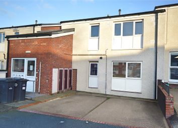 Thumbnail 2 bed flat for sale in Lon Maesycoed, Maesydail, Newtown, Powys