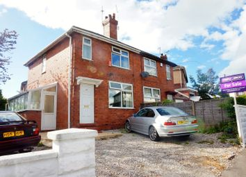 Thumbnail 2 bed semi-detached house for sale in Broadway, Stoke-On-Trent