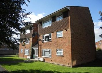 Thumbnail 2 bed flat to rent in Wynter Close, Weston-Super-Mare