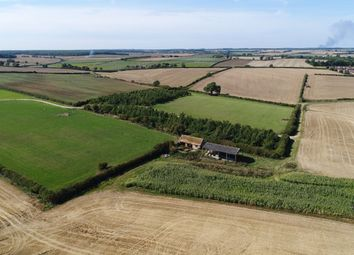 Thumbnail Land for sale in Holywell Road, Castle Bytham, Lincolnshire