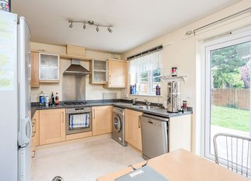 Thumbnail 3 bed terraced house for sale in Audley Court, Fareham