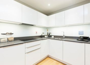 Thumbnail 2 bed flat for sale in London Road, Greenhithe