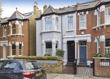Thumbnail 5 bed semi-detached house for sale in Beaconsfield Road, Twickenham