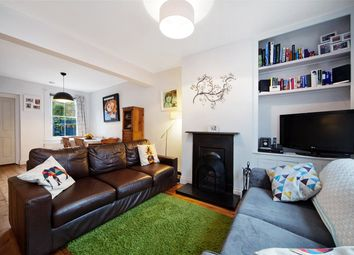 Thumbnail 3 bed terraced house to rent in Braemer Road, Brentford
