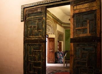 Thumbnail 3 bed town house for sale in Marrakech, The Medina, Marrakech, 40000