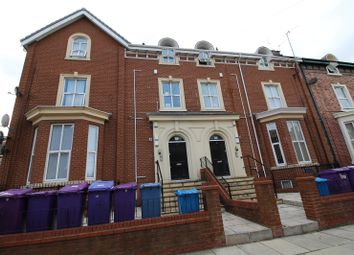 Thumbnail 2 bed block of flats for sale in Balmoral Road, Fairfield, Liverpool