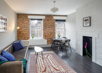 Thumbnail 3 bedroom flat to rent in 11 Strood House, Staple Street, London