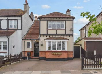 Thumbnail 3 bed semi-detached house for sale in Gordon Road, Leigh-On-Sea, Essex
