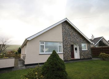 Thumbnail 2 bed bungalow for sale in Pen Y Parc, Bryncrug