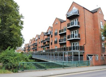 2 bed flat for sale in Welham Street, Grantham NG31