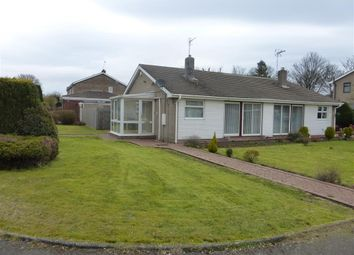 Thumbnail 2 bed bungalow to rent in North Close, Elwick, Hartlepool