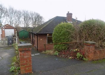 Thumbnail 2 bed bungalow for sale in Clarborough Drive, Arnold, Nottingham