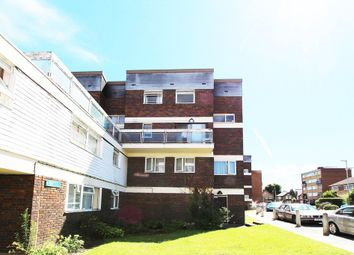 Thumbnail 3 bed flat for sale in Charnwood Close, New Malden