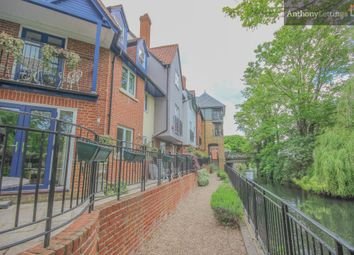 Thumbnail 2 bed flat to rent in Town Mill Mews, Hertford