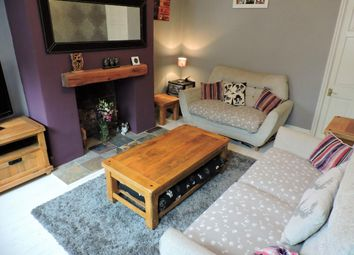 Thumbnail 2 bed terraced house for sale in Bank Street, Stairfoot, Barnsley