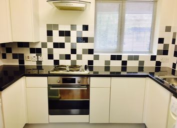 Thumbnail 2 bed flat to rent in Byron Way, Northolt