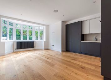Thumbnail 1 bed flat for sale in 158 Foxley Lane, Purley