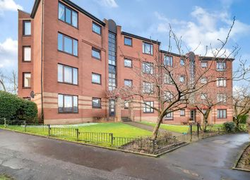 Thumbnail 2 bed flat for sale in Ayr Street, Springburn, Glasgow