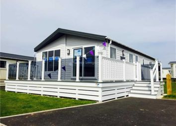 Thumbnail 3 bed lodge for sale in New Road, New Quay, South Wales