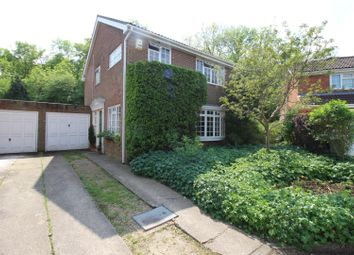 Thumbnail 4 bed link-detached house for sale in Hurst Close, Welwyn Garden City