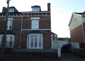 Thumbnail 1 bed flat to rent in Sandrock Road, Wallasey