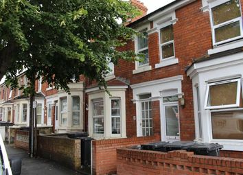 Thumbnail 1 bed terraced house to rent in York Road, Swindon