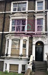 Thumbnail Studio to rent in Stuart Crescent, London