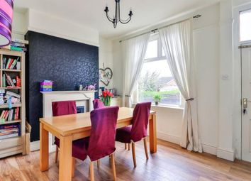 Thumbnail 2 bed terraced house for sale in Sutcliffe Street, Briercliffe, Burnley, Lancashire