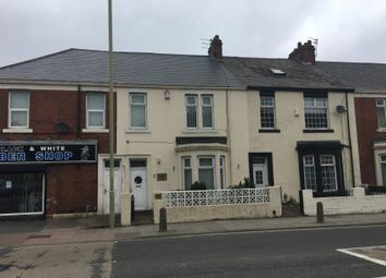 Thumbnail Hotel/guest house for sale in 6 Victoria Road East, Hebburn, Tyne And Wear