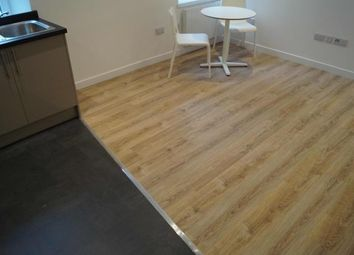Thumbnail 1 bed flat to rent in Shore Lane, Aberdeen