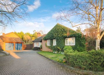 The Green, Fetcham, Leatherhead KT22. 4 bed detached bungalow for sale