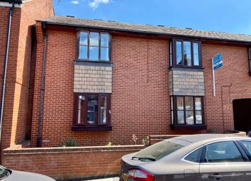 Thumbnail 1 bed flat to rent in Norton Street, Grantham