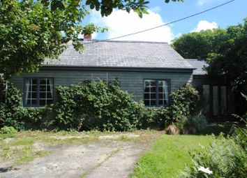 Thumbnail 3 bed bungalow to rent in Crackington Haven, Bude