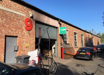 Thumbnail Industrial to let in Unit 9, Alexandra Industrial Estate, Wentloog, Cardiff